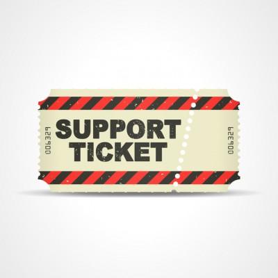 30 Minuten Ticket